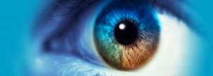 maladie Stargardt de l'oeil