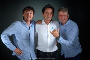 Équipe Fondation Stargardt - Yvan Zedda